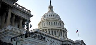 Палата представителей Конгресса приняла санкции против россиян