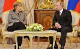 """Путин напугал Меркель """"чучелом еврея"""", грубо ошибившись минимум трижды"""