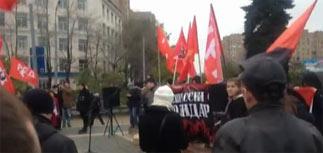 В Москве националисты атаковали антифашистов в метро: есть раненые