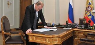 Кремль поспорил с японским премьером, поведавшим о нездоровье Путина