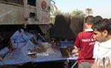 В Египте нашли стрелочника, убившего 50 человек: он проспал катастрофу (ВИДЕО)