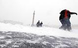 Снегопад в России взялся за целые города: парализовал и изменил облик (ВИДЕО)