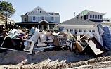 """10 долларов за спички: прокуроры накажут продавцов, взвинтивших цены после урагана """"Сэнди"""""""