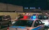 Грабеж в Москве: перестрелка водителей закончилась убийством