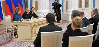 """""""Акт Магнитского"""" смутил и даже обидел Путина: """"Зачем? Зачем им это надо?"""""""