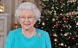 На Рождество британская королева предстанет перед подданными в 3D