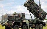 Несмотря на протесты России, НАТО укрепляет границы Турции комплексом Patriot