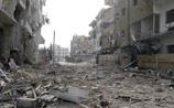 В Сирии вновь заработал интернет и мобильная связь