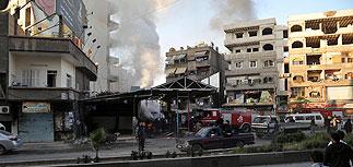 """У США нашелся план войны в Сирии. Аналитики о сценариях: """"Можно дать по Дамаску залп..."""""""
