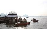 В Нью-Йорке 57 пассажиров получили травмы после столкновения парома с пирсом