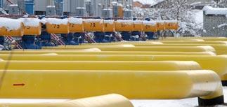 """""""Газпром"""" начинает """"третью газовую"""" войну с Украиной"""