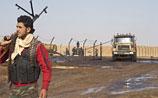 Сирийские повстанцы обменяли 48 иранцев на 2000 узников государственных тюрем