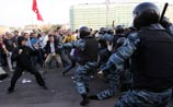Документы: к беспорядкам на Болотной может иметь отношение полиция