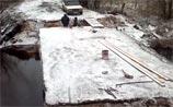 Костромичи сами отремонтировали мост в 43 раза дешевле, чем хотело государство