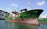 """В Японском море утонул корабль """"Шанс"""" с россиянами: 10 спасены, 20 пропали без вести"""