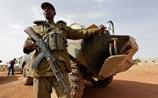 Франция стремительно очищает Мали от исламистов: войска вошли в Тимбукту