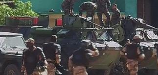"""""""Финальный штурм"""" в Алжире: освободили 16 заложников"""