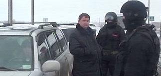 Вице-премьер волгоградского правительства попался на взятке