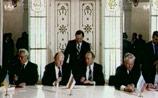 """Экс-глава парламента Белоруссии сообщил о пропаже """"свидетельства о смерти"""" СССР"""