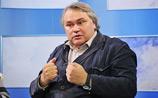 """Мамонтов обиделся на язвительного Познера, обозвав """"сексотом"""" и """"куклой"""" с пляжа"""