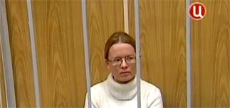 """Сметанову, которая """"сдала"""" Сердюкова, отпустили из тюрьмы и дали ей охрану"""