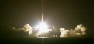 """Эксперты: крушение ракеты """"Зенит"""" отбрасывает Россию на полвека назад. ВИДЕО аварии"""