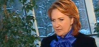 """Экс-министр Скрынник оказалась на допросе и повела себя совершенно не """"по-сердюковски"""""""