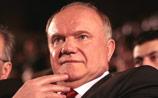 Зюганов намекнул, что президентов Латинской Америки травят, чем поставил в тупик даже Пескова