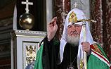 Патриарх Кирилл интегрировал веру в физику: благодать может остановить энтропию