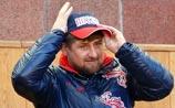 """Кадыров-политик не сторож Кадырову-болельщику, но за судью-""""козла"""" готов ответить"""