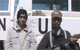 Сирийские боевики захватили 20 миротворцев ООН близ Голанских высот