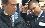 """Медведев придумал уволить полсотни чиновников, которые плохо ведут себя на дорогах: """"пшел вон"""""""