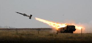 """Российский гражданский лайнер увернулся от ракет """"земля-воздух"""" в небе над Сирией"""