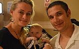 В США у выходцев из России отобрали пятимесячного младенца с больным сердцем