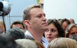 """Сторонники Навального раскупают билеты в Киров, а Белых """"пиарит"""" свой город"""