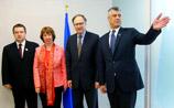 Белград договорился с Приштиной и пошел в ЕС. Косовары уверены: их признали