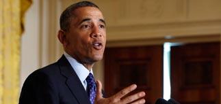 """Обама дал зеленый свет """"списку Магнитского"""""""