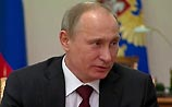 Кремль и правительство отчитались о доходах. Путин стал богаче