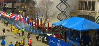 Атака в Бостоне - это теракт, признал Обама. Но больше ему сказать нечего