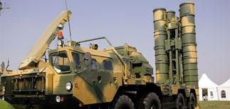Россия отказалась от поставок комплексов С-300 в Сирию