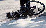 На ВВЦ задавили семью велосипедистов. Погибла мать, отец и сын ранены