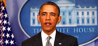 """Обаме прислали новое ядовитое письмо: """"Это ничто по сравнению с тем, что в планах"""""""