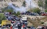 Ситуация в Киргизии накалилась: на защиту от бунтующих направили военных