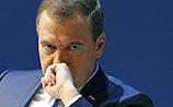 Медведев знает, что раздражает всех россиян. Он подвел итог году работы премьером