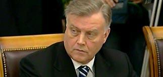 Заявление об отставке главы РЖД Якунина - провокация