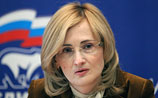 ЕР решила укрепить Народный фронт своими самыми скандальными членами