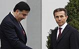 Иванишвили обещает уйти из политики вместе с Саакашвили. У Грузии будет новый премьер