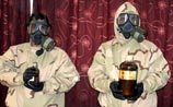 """Фабрики """"Аль-Каиды"""" в Ираке: ядовитый газ хотели распылять с игрушечных самолетов"""