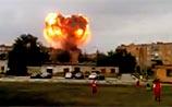 Под Самарой паника и эвакуация: на складах с боеприпасами гремят взрывы (ВИДЕО)
