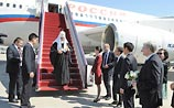 "Патриарх летает на гослайнере. Путин разрешил, но это ""абсолютное исключение"""